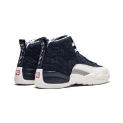 Wholesale Air Jordan 12 Bordeaux Basketball Shoes Men Sport Shoe Bordeaux 12s Sports Athletic Trainers High Quality Sneakers International Flight