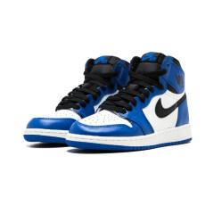 Air Jordan 1 OG Game Royal AJ1 basketball shoes JORDAN 1 Travis Chicago Scotts X Banned Game Basketball Sneaks Royal Banned Men Women 1s man sports shoes Blue-White