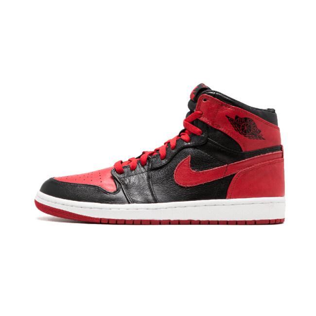 Air Jordan 1 Retro High Banned AJ1 basketball shoes JORDAN 1 Travis Chicago Scotts X Banned Game Basketball Sneaks Royal Banned Men Women 1s man sports shoes Black-Red