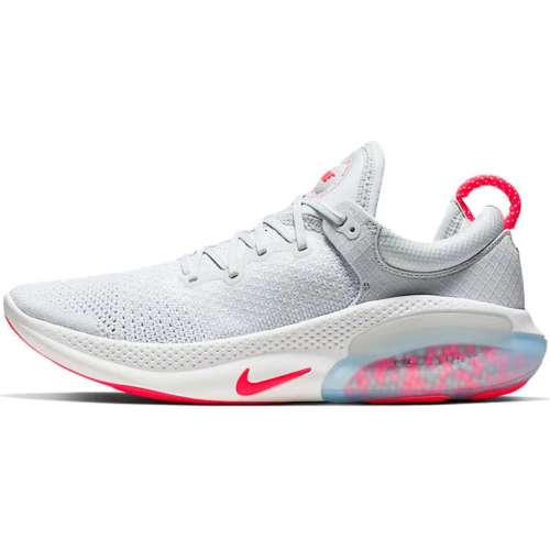 Hot sale Joyride Run Flyknit Running Shoes For woman Men Bleached Coral  Fashion Trainer Athletic Sport Sneaker Size 36-45