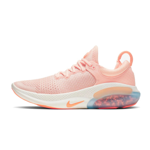 Hot sale Joyride Run Flyknit Running Shoes For woman Fashion Trainer Athletic Sport Sneaker Orange Size 36-40