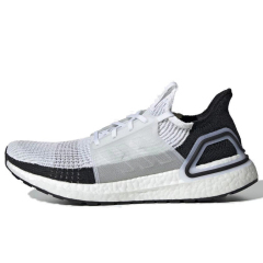 Ultra Boost 5.0 2019 Running shoes Oreo Refract Primeknit Dark Pixel men women Breathable Sports Sneakers Black White 36-45
