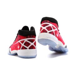 New Air Jordan 30 basketball shoes cool Jordan XXX breathable men AJ 30 sport sneakers Wear-resistant combat Practical sport boots Mars Red