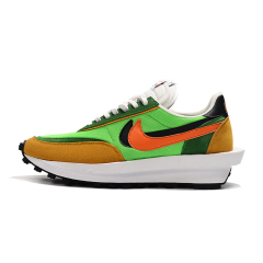 Hot sale Sacai X LDV Waffle top quality Casual Shoes Daybreak Trainers Mens Sneakers For Women designer Tripe S Sports Running Shoes Size Eur 36-45