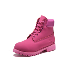2019 New boots Classic women Designer waterproof casual Shoes Sneakers breathable Trainers pink half boots