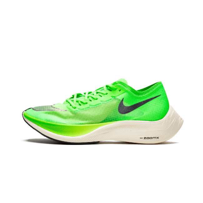 New Arrival ZoomX Vaporfly NEXT Running Shoes Green White Fuchsia Rainbow Outdoor Casual Jogging Shoe Mens Designer Sneakers Sport Trainers