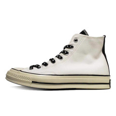 The newest Stripe OFF Chuck TayLor 1970S HI canvas shoes elements Yin Yang Taiji All-Star men and women running shoes fashion casual shoes