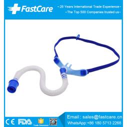 medical disposable high flow  nasal cannula