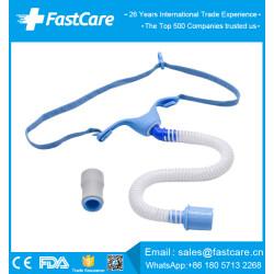 high flow oxygen nasal cannula