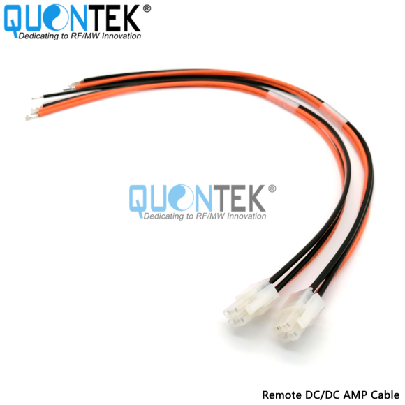 Remote DC/DC AMP Cable111003
