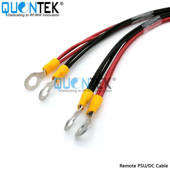 Remote PSU/DC Cable111004
