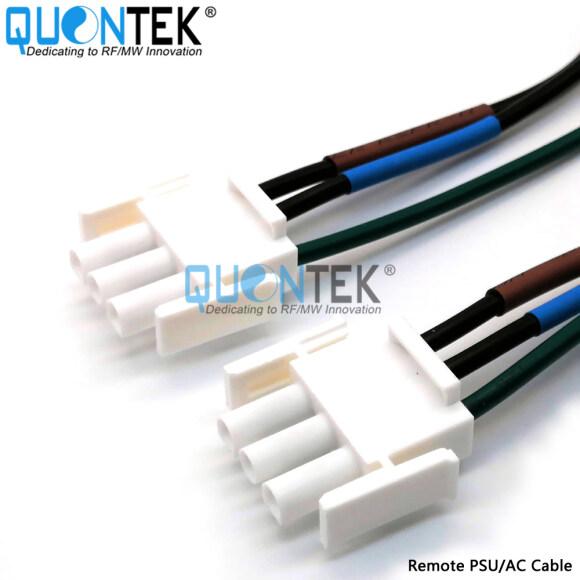 Remote PSU/AC Cable111005