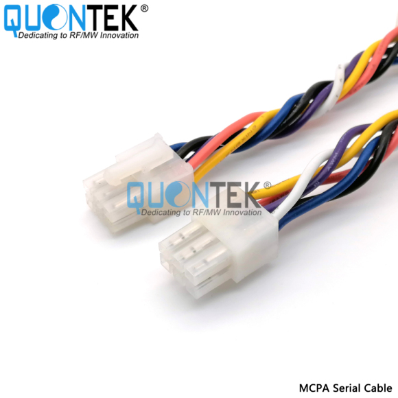 MCPA Serial Cable111010