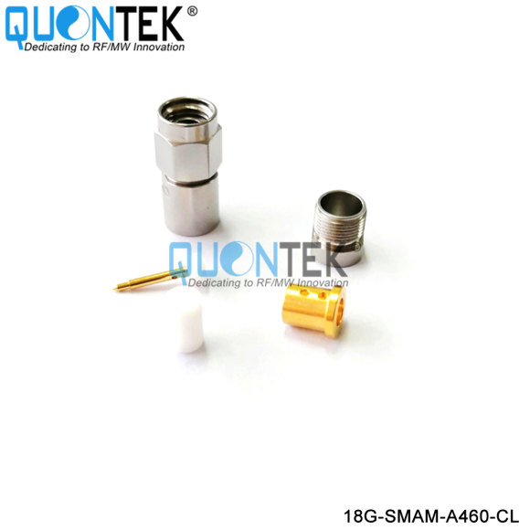 18G-SMAM-A460-CL