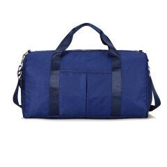 Large quantity and cheap dry wet separation Yoga Bag female luggage bag travel bag handbag fitness bag finished product customized logo