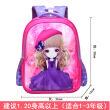 Flower princess purple Pu