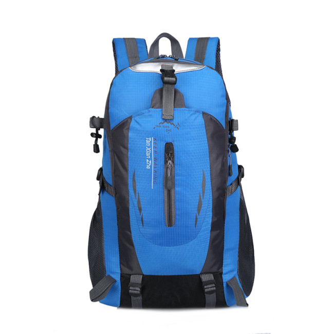 Cross border new outdoor mountaineering bag for men and women