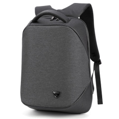 New men's multifunctional business security bag computer backpack outdoor travel backpack USB charging man's bag