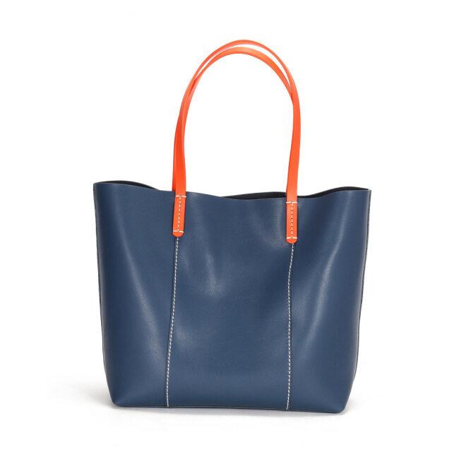 Women's bag cross border Amazon new women's handbag European and American fashion tote bag shoulder bag
