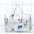 Second generation airplane bag Panda