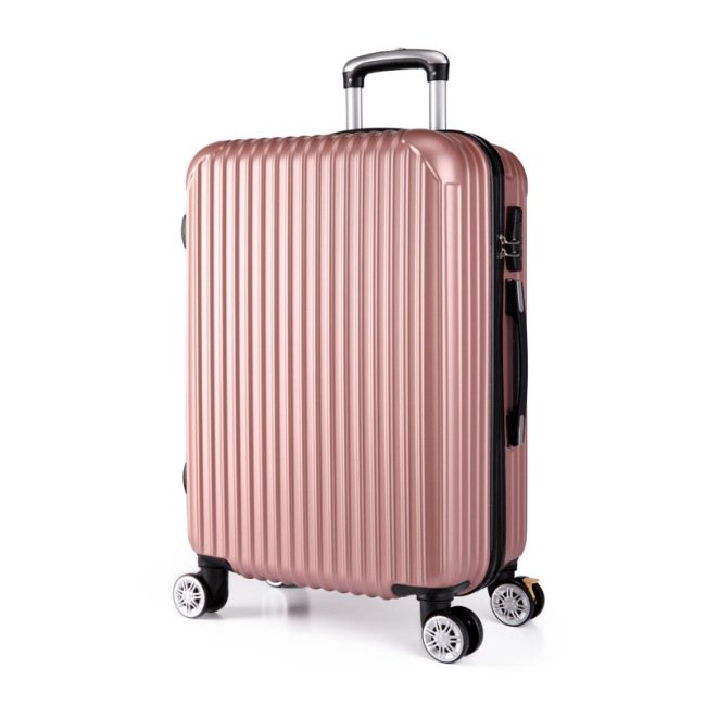 ABS direct selling luggage box