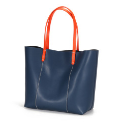 Women's bag cross border Amazon new women's handbag European and American fashion tote bag shoulder bag