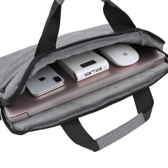 Ultra thin laptop bag ultra-thin bag inner bladder bag single shoulder bag