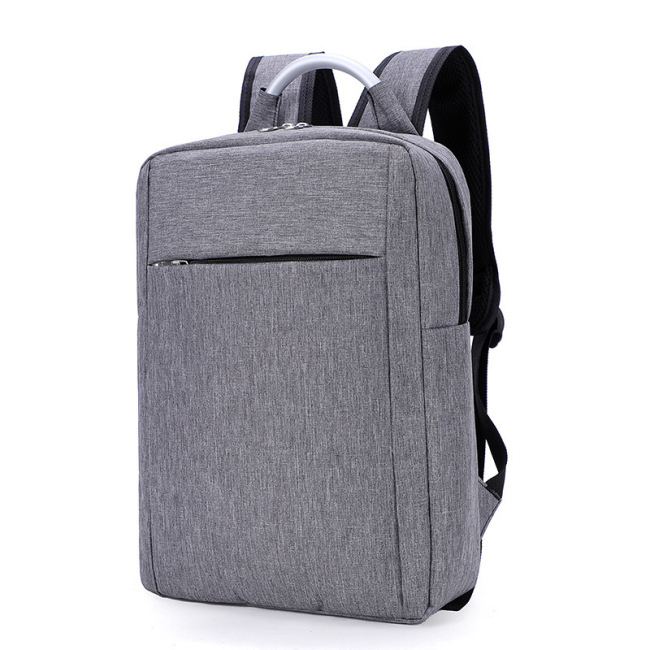 Backpack man 2020 new computer business backpack multi functional computer bag logo custom wear resistant Travel Backpack