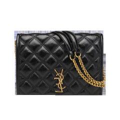 New fashion brand shenglingge chain Single Shoulder Messenger Bag