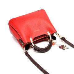 Hot selling new women's solid color handbag confident comfortable fashion urban elegant generous women's bag 328