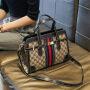 Bag women's bag atmosphere large capacity handbag autumn and Winter Fashion Shoulder Bag