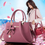 Women's bag leisure messenger bag spring women's bag handbag