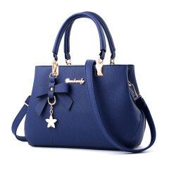 Women's bag leisure messenger bag spring women's bag handbag
