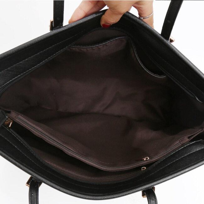 2020 new European and American women's handbag single shoulder fashion foreign trade big bag mummy bag Guangzhou Women's bag spot order