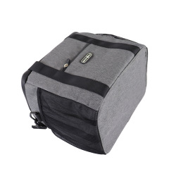 Vehicle outdoor fresh keeping cooler bag