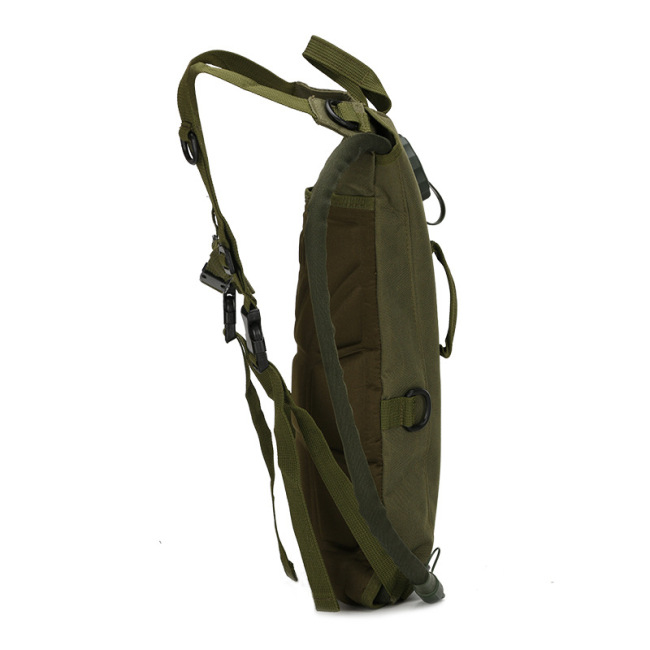 Water bag backpack outdoor army camouflage cycling sports water bag bag 3L tank field operation water bag backpack