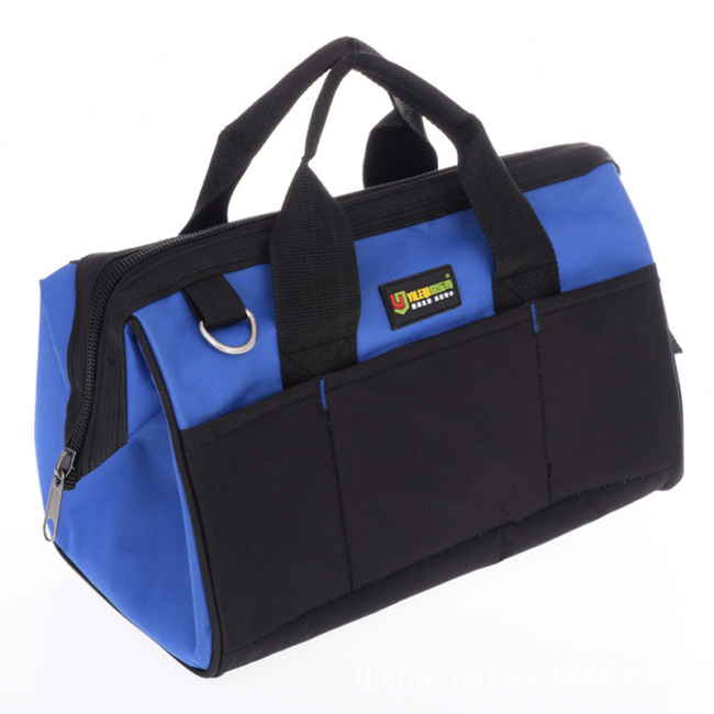 Factory direct sales: elrich popular Oxford cloth portable kit, one shoulder repair kit