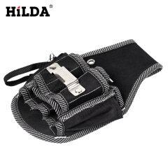 Manufacturer direct sales tool bag belt electric drill waist bag charging drill charging drill hanging bag electrician Kit
