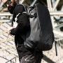 Cycling bag Korean student sports bag waterproof men's backpack computer backpack