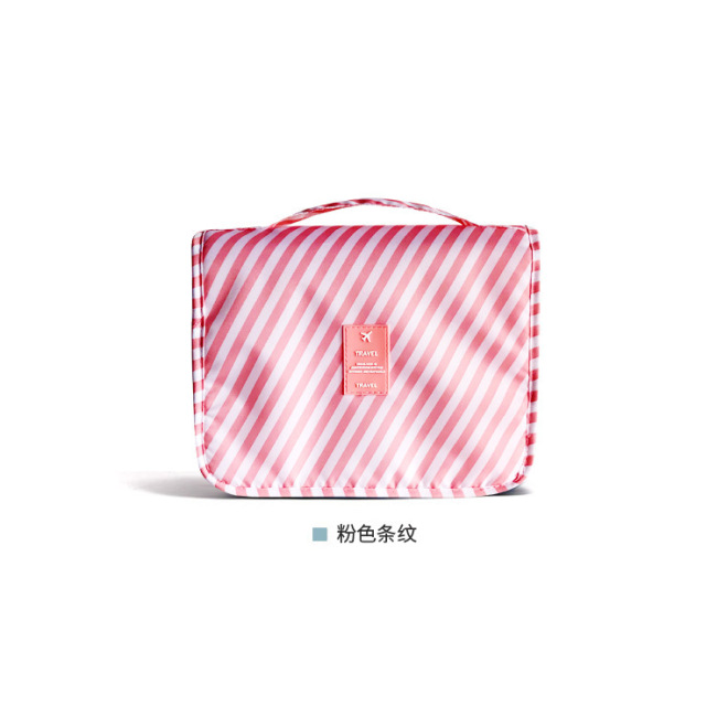Taoyuan travel storage bag Washbag can be hung with waterproof large capacity storage bag portable business trip portable cosmetic bag