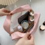 New transparent cosmetic bag PVC toiletries bag travel storage bag waterproof toiletries bag toiletries storage bag special