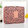 South Korea make-up bag wash bag multi-functional Travel Portable women's waterproof aircraft storage bag customization