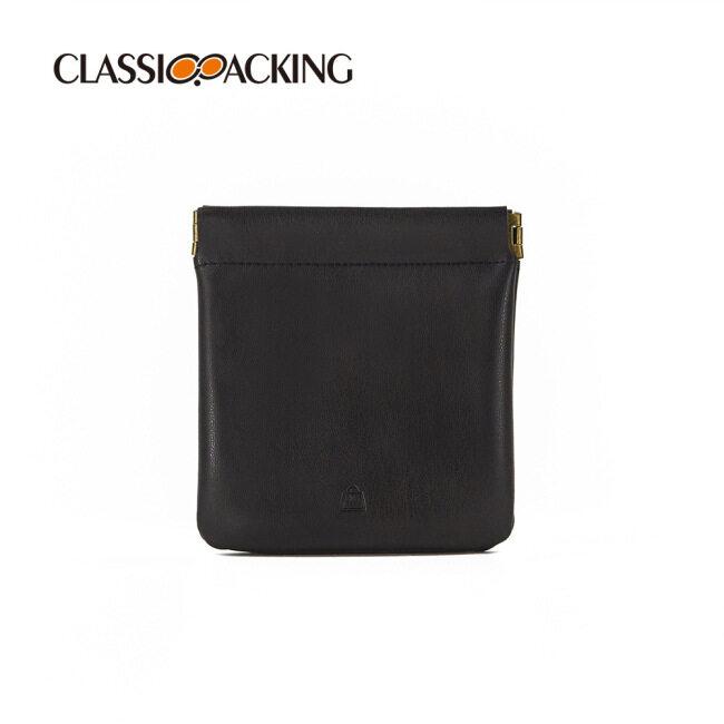 Mini change bag mouth red bag portable aunt towel storage bag multifunctional data cable storage bag cosmetic bag
