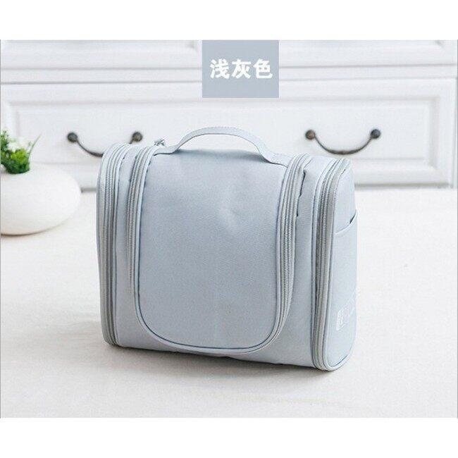 Custom travel outdoor products travel storage bag wash bag set travel make-up bag for women and men portable