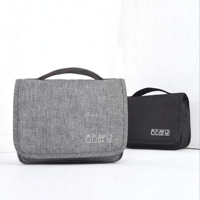 Waterproof Portable Multi-functional Storage Make-up Bag