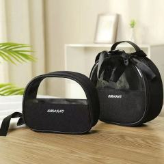 2021 new small fragrance fashion portable cosmetic bag storage bag handbag