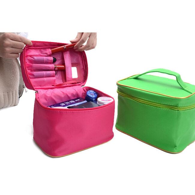 New square Korean make-up bag women waterproof wash storage bag outdoor travel multifunctional wash bag wholesale