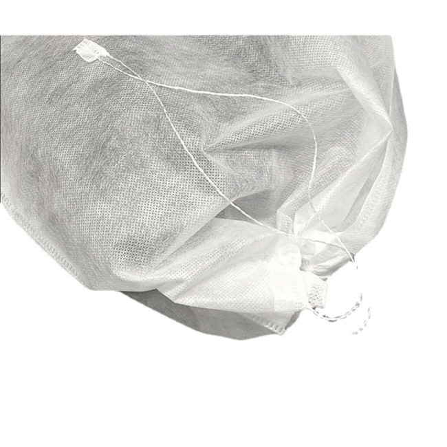 Spot non woven shoe bag shoe storage bag leather goods dustproof packing bag non woven drawstring bag manufacturer
