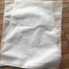 Non woven shoes bag storage bag drawstring bag boots bag travel shoes packing bag bag bag dust bag shoes