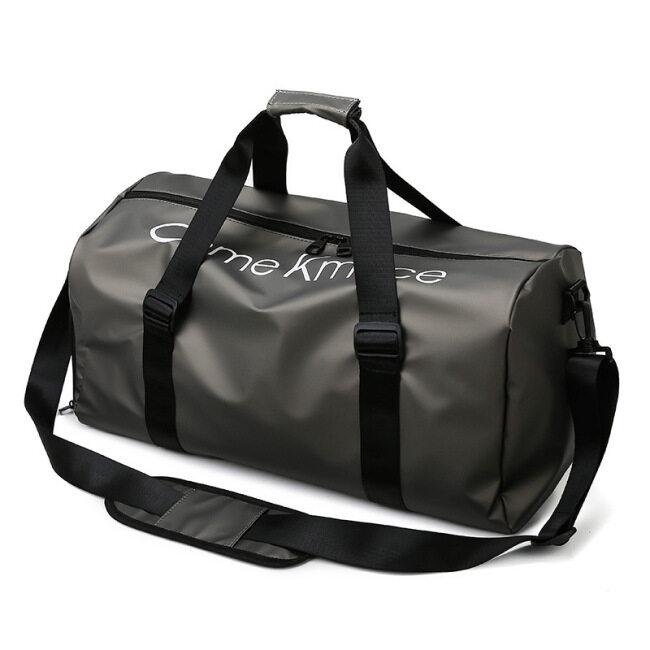 Wholesale travel bag dry wet separation large capacity shoulder bag